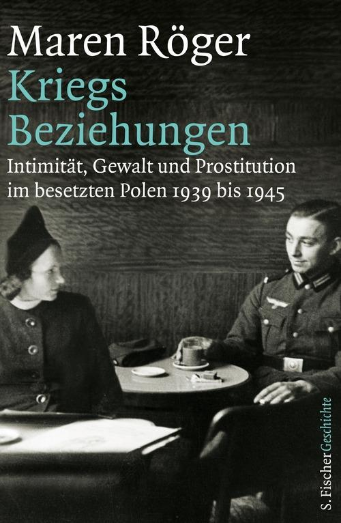 Kriegsbeziehungen als eBook epub