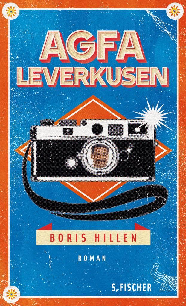 Agfa Leverkusen als eBook epub