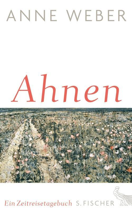 Ahnen als eBook Download von Anne Weber