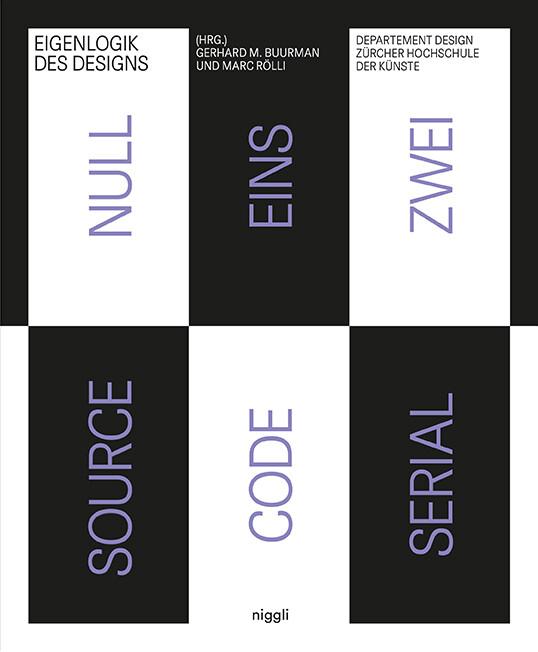 Eigenlogik des Designs als Buch (gebunden)