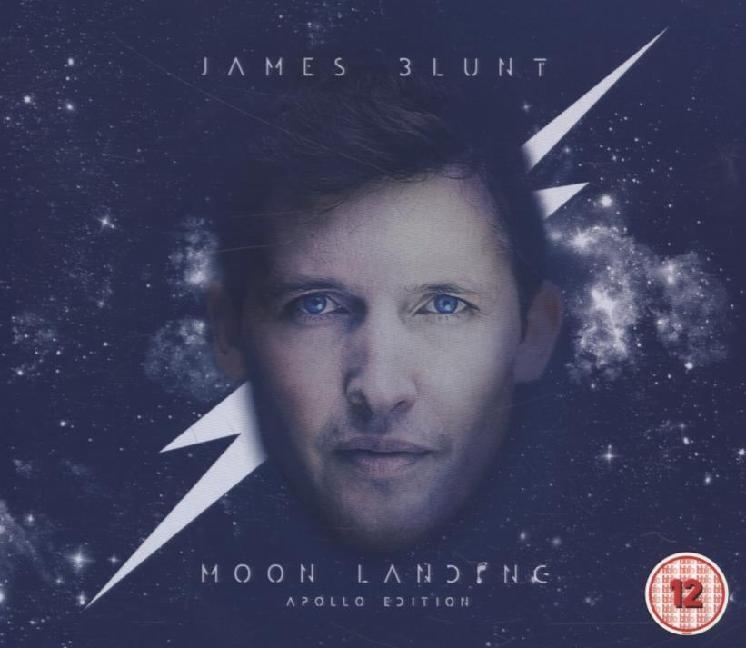 Moon Landing (Apollo Edition) als CD