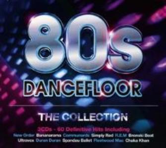 80s Dancefloor:The Collection
