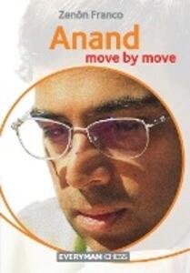 Anand als Taschenbuch