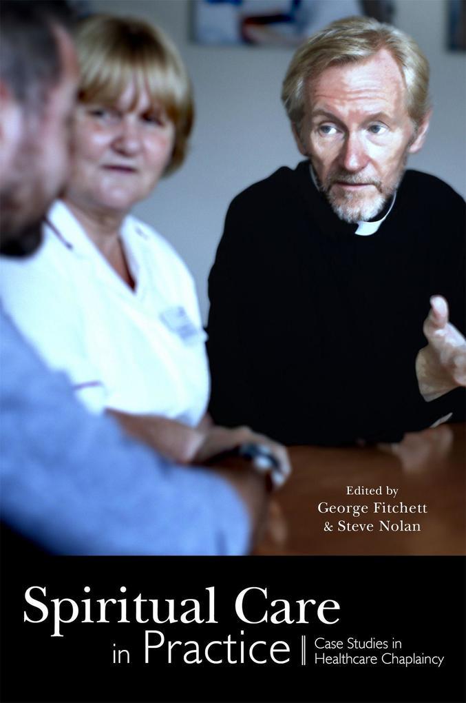 Spiritual Care in Practice als Taschenbuch