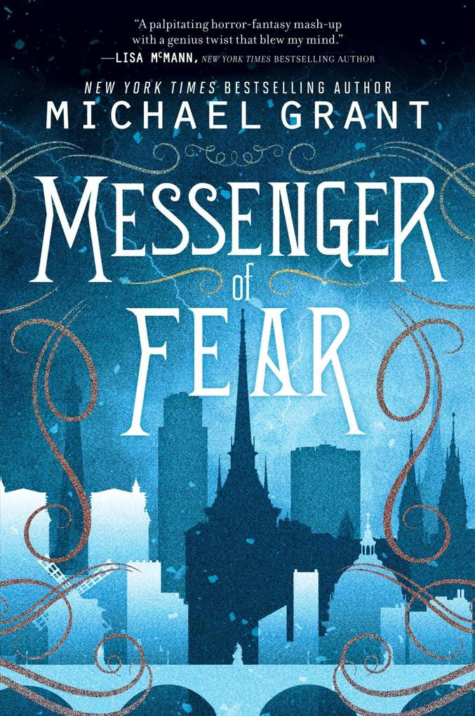 Messenger of Fear als eBook epub