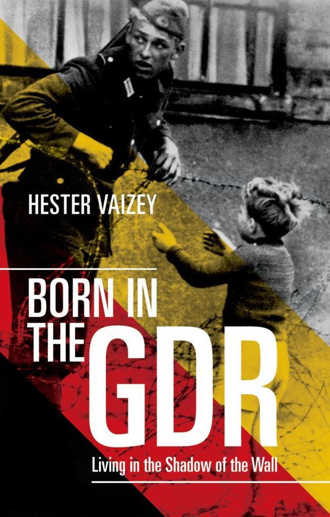 Born in the GDR als eBook epub