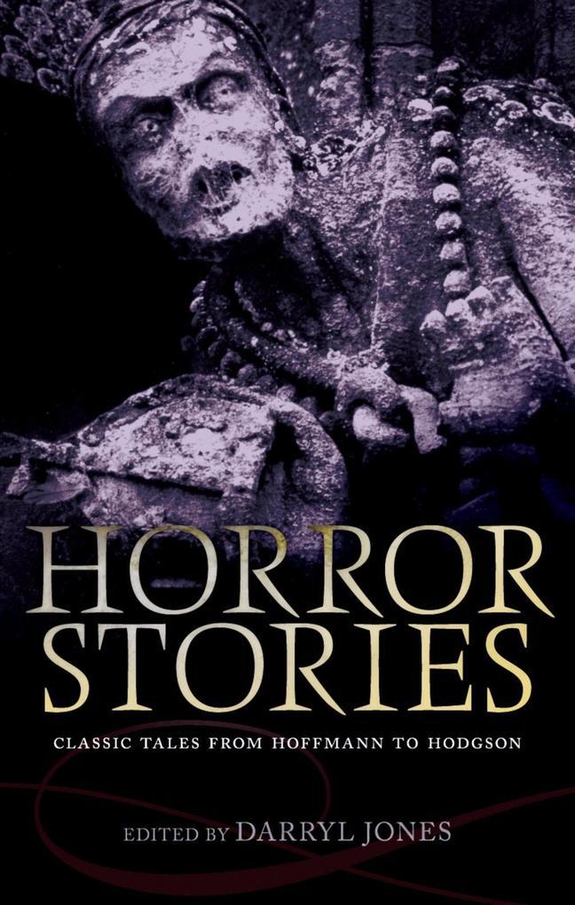 Horror Stories als eBook epub