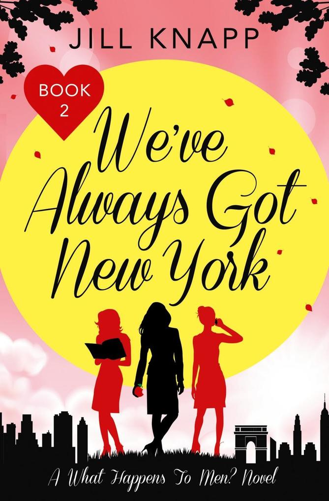 We've Always Got New York als eBook epub