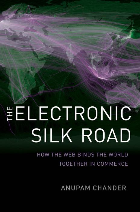 The Electronic Silk Road als eBook pdf