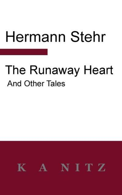 The Runaway Heart and Other Tales als Taschenbuch