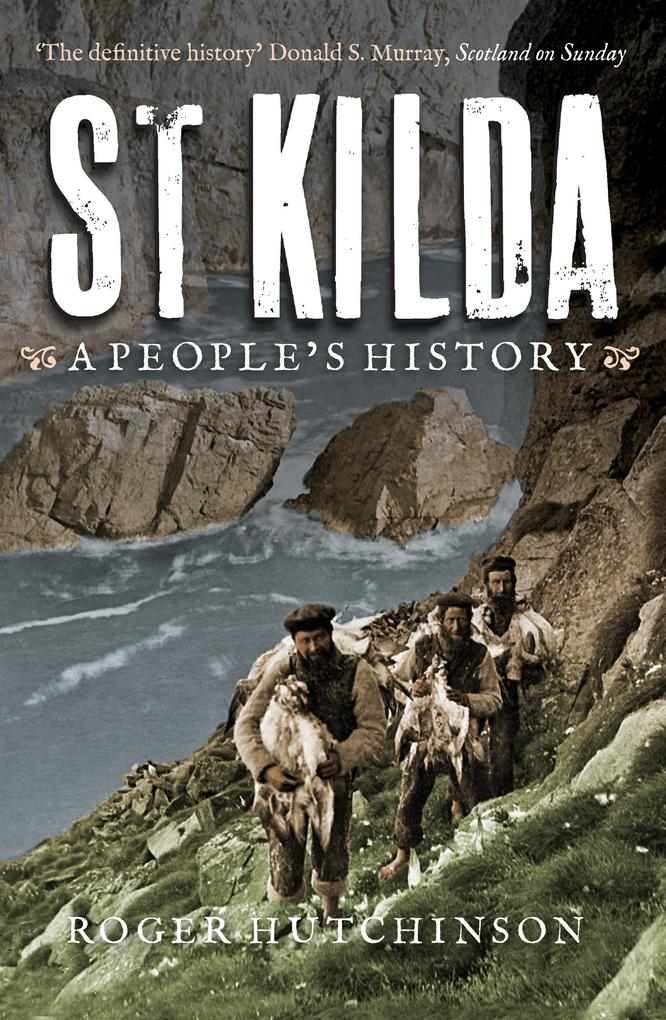 St Kilda als eBook epub