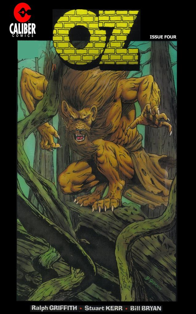 Oz #4 als eBook pdf