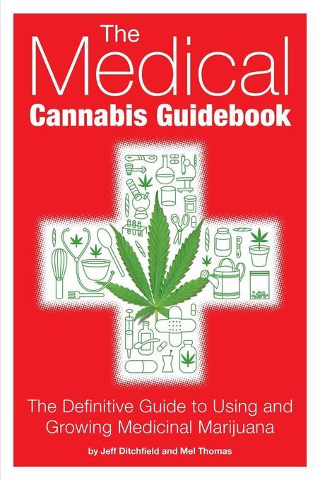 Medical Cannabis Guidebook als eBook Download v...