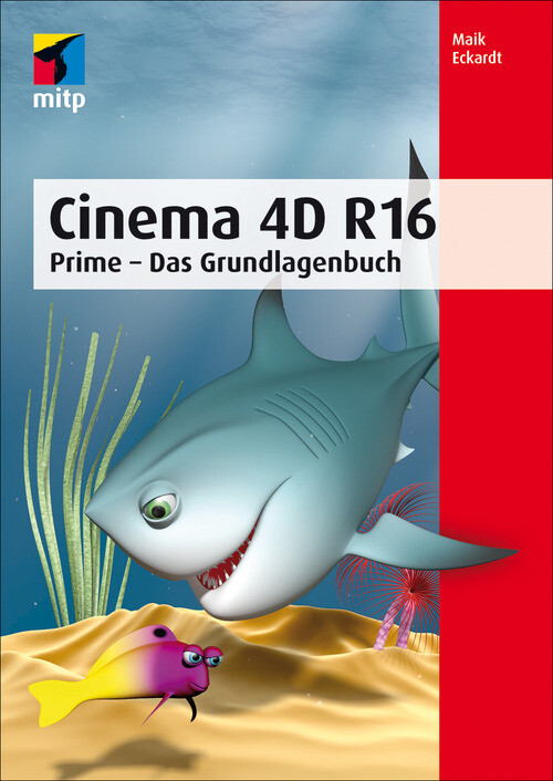 Cinema 4D R16 (PDF) als eBook pdf