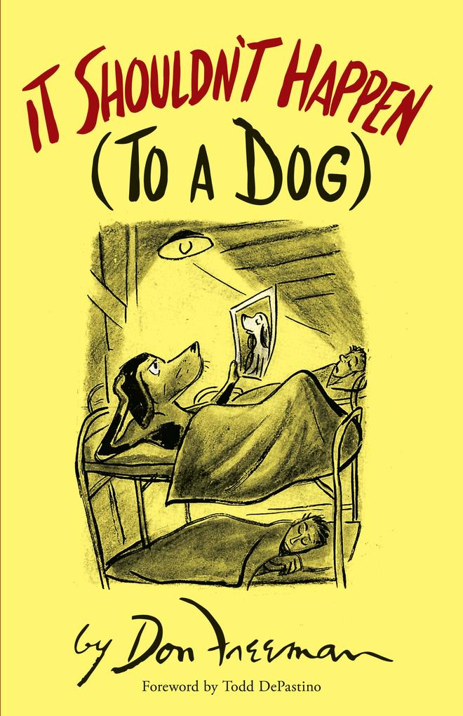 It Shouldn't Happen (to a Dog) als eBook epub