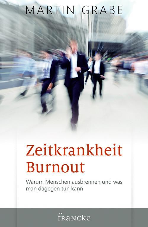 Zeitkrankheit Burnout als eBook epub