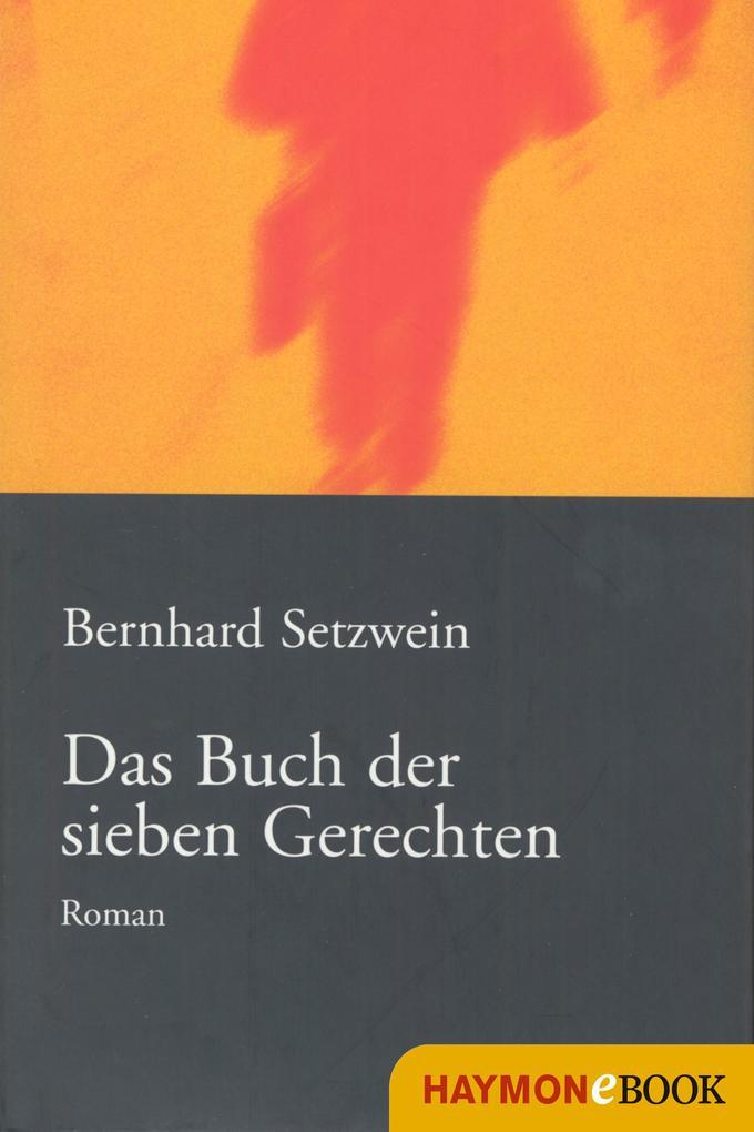 Das Buch der sieben Gerechten als eBook epub