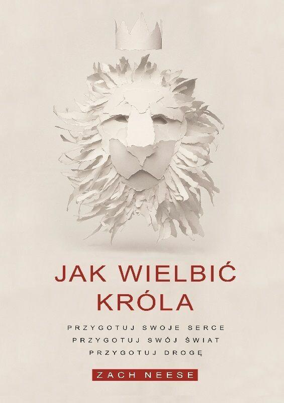 Jak wielbic Króla als eBook epub