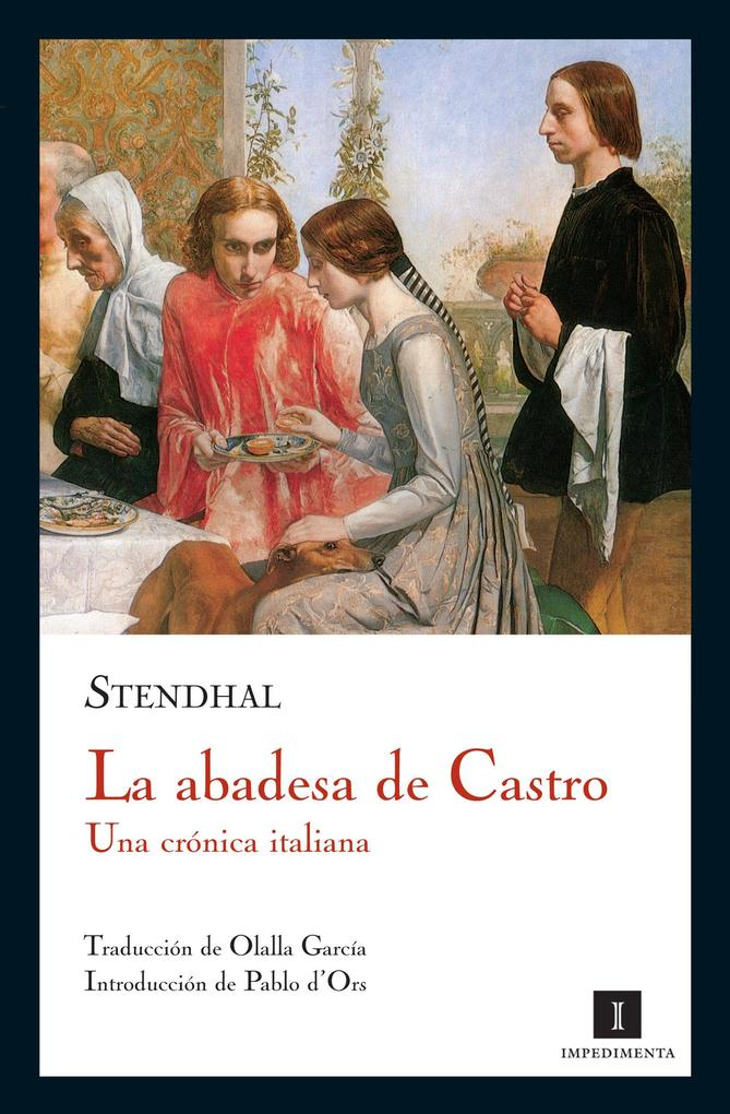 La abadesa de Castro als eBook epub
