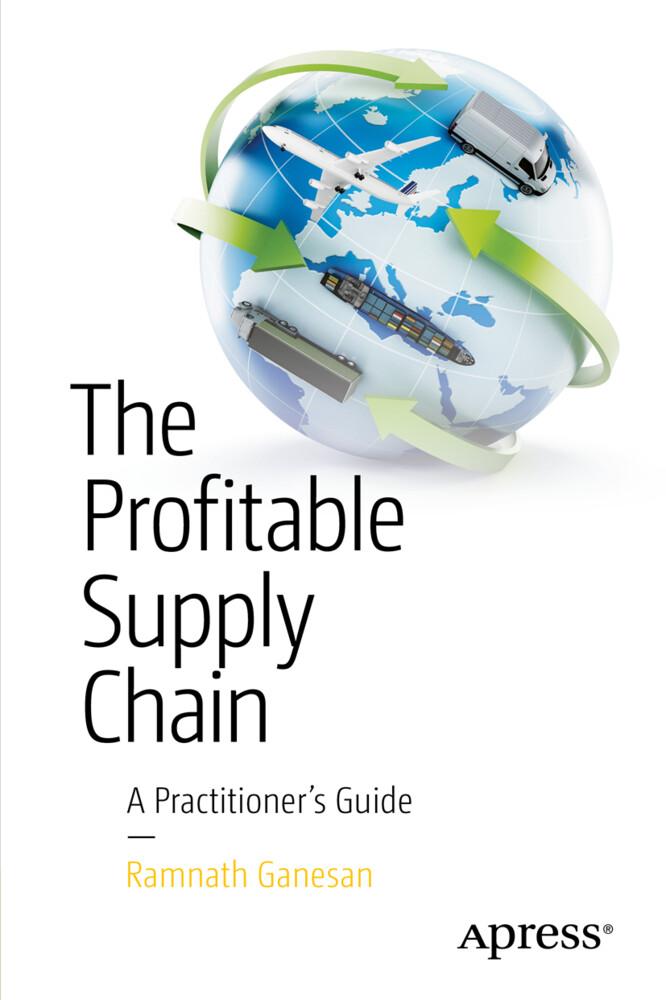 The Profitable Supply Chain als Buch (gebunden)