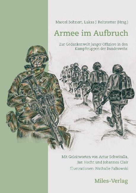 Armee im Aufbruch. als Buch von