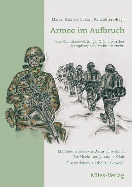 Armee im Aufbruch als Buch von