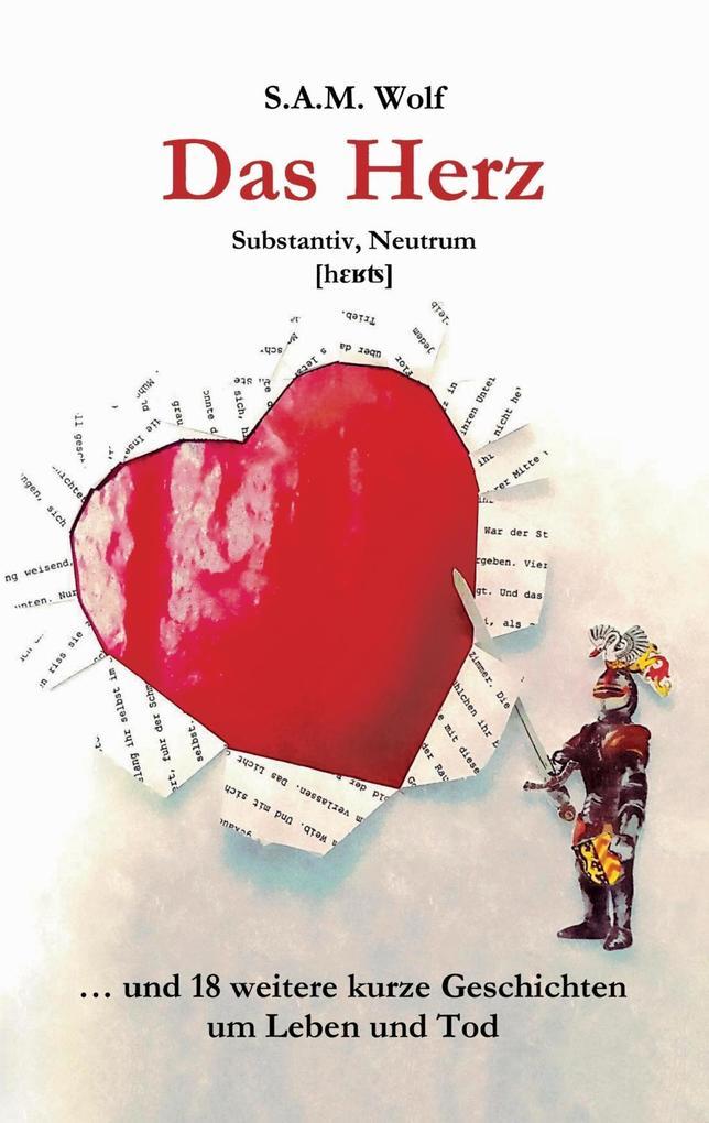 Das Herz als eBook epub