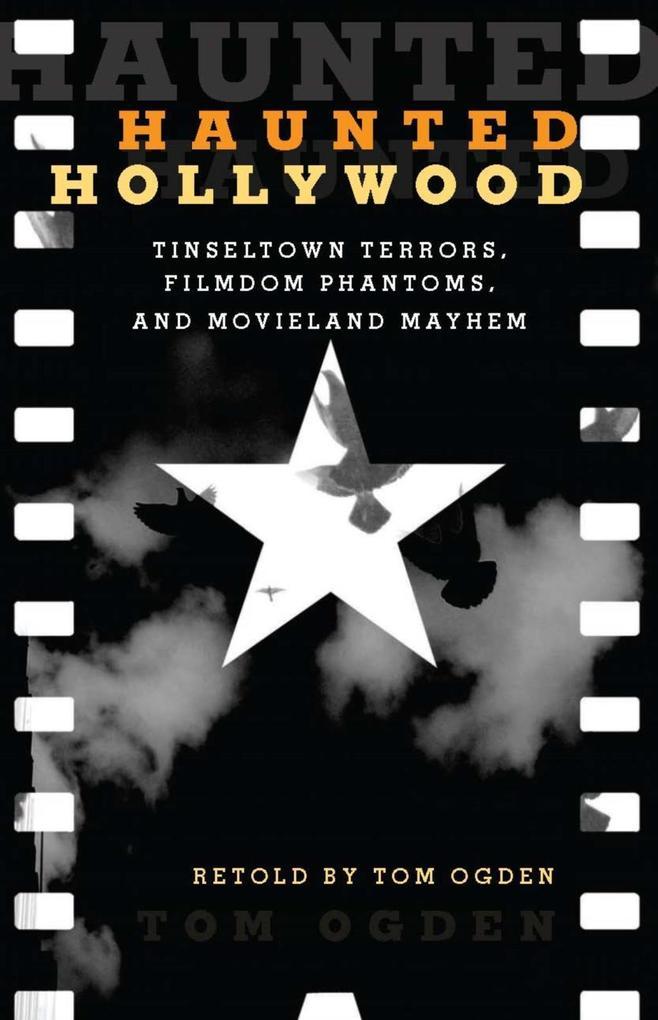 Haunted Hollywood als eBook epub
