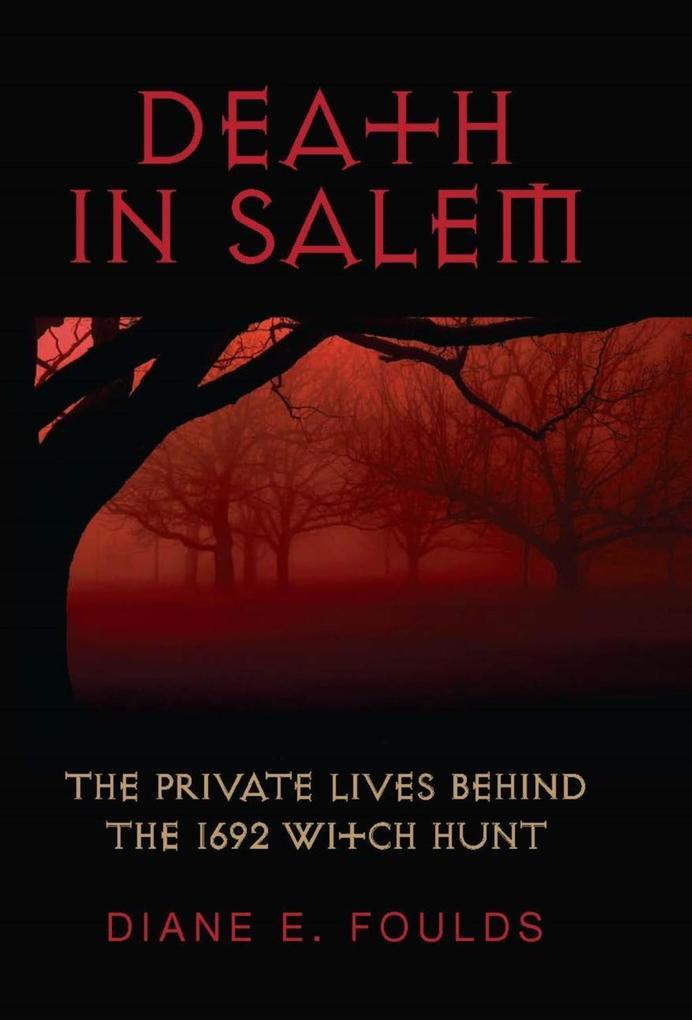 Death in Salem als eBook epub