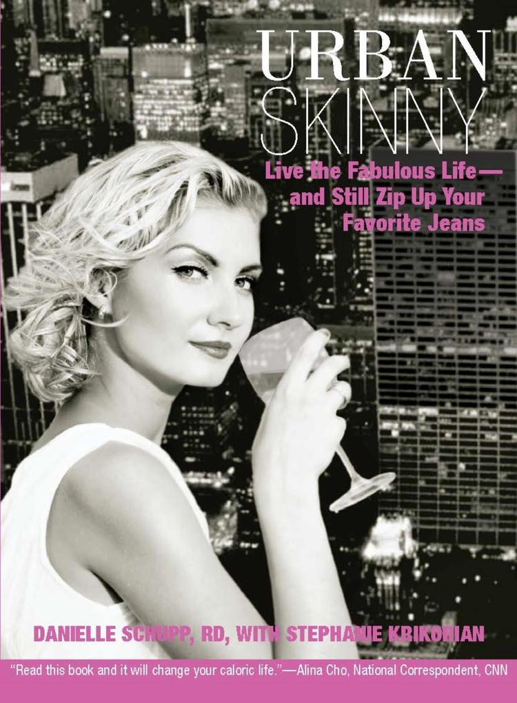 Urban Skinny als eBook Download von RD Schupp D...