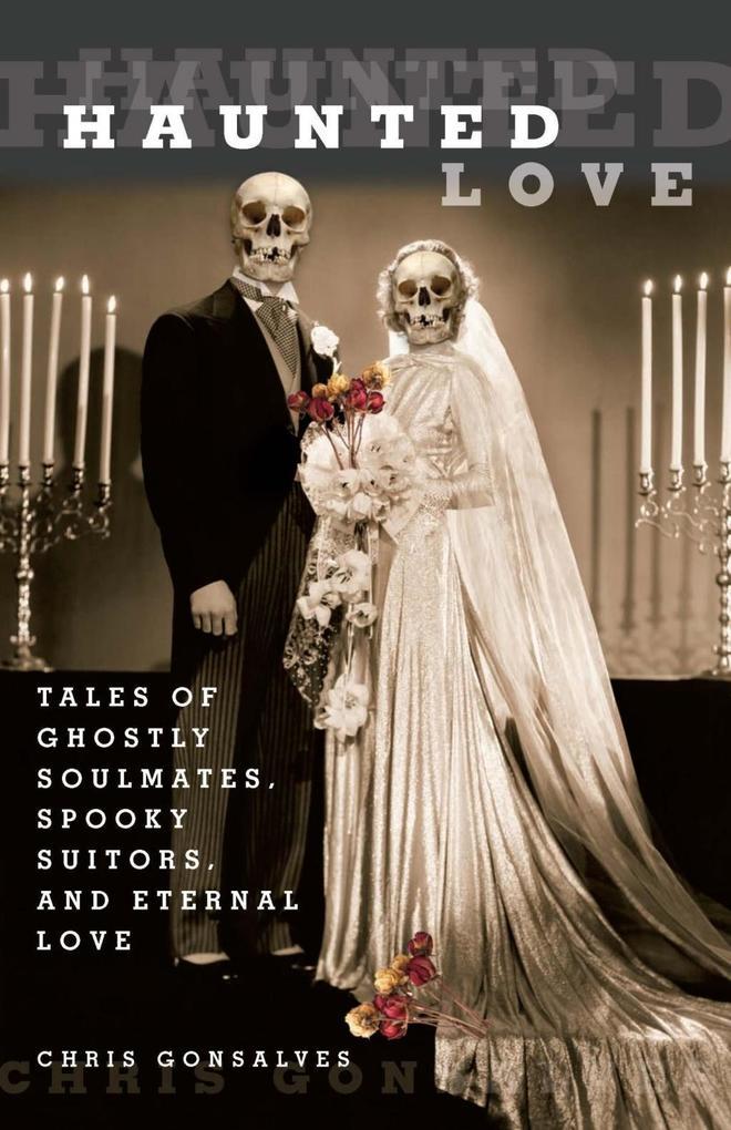 Haunted Love als eBook epub