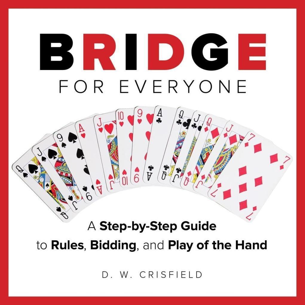 Knack Bridge for Everyone als eBook epub