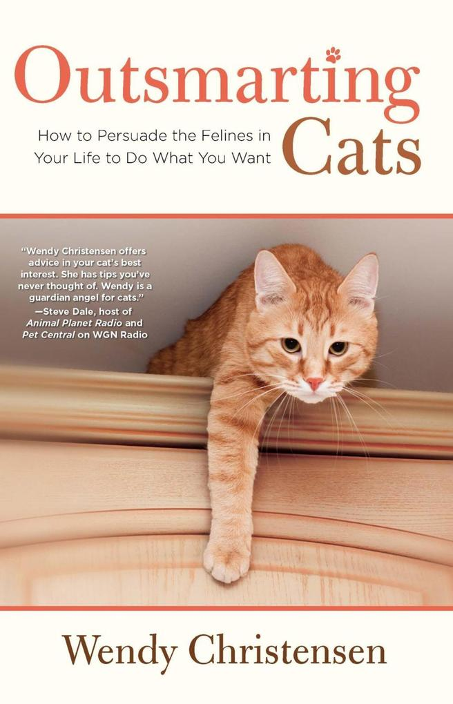 Outsmarting Cats als eBook Download von Wendy C...