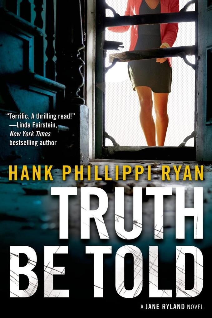 Truth Be Told als eBook epub