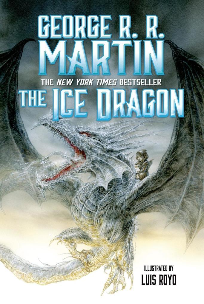 The Ice Dragon als eBook epub