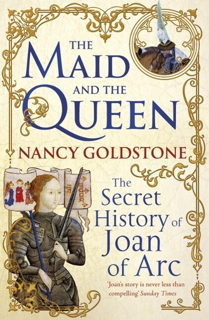 The Maid and the Queen als eBook epub