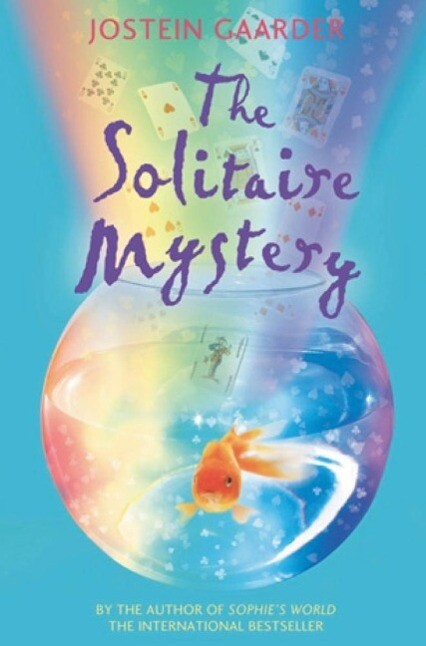 The Solitaire Mystery als eBook epub