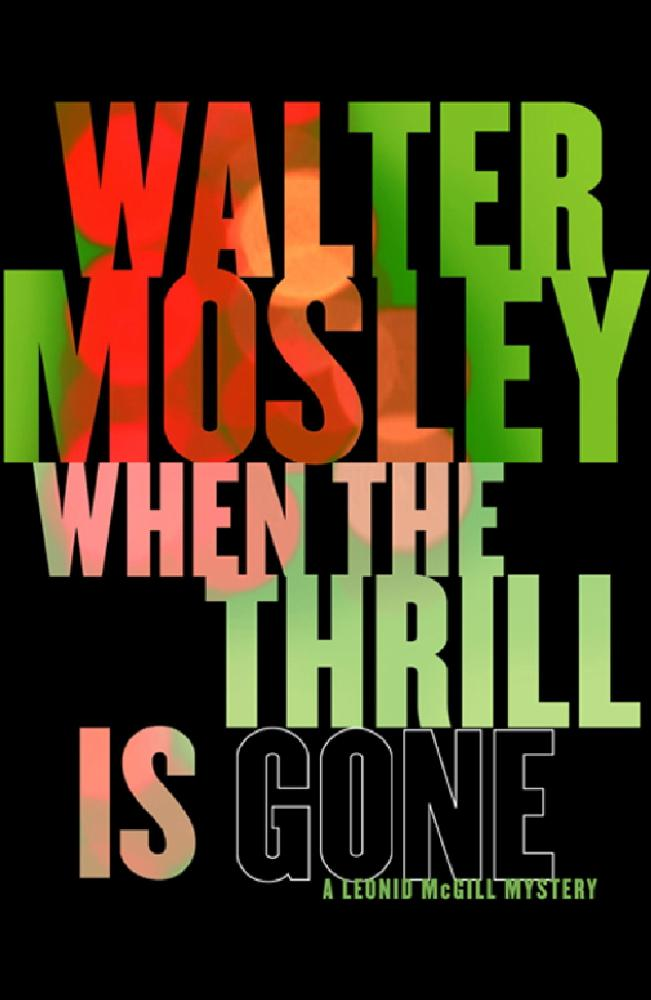 When the Thrill is Gone als eBook epub