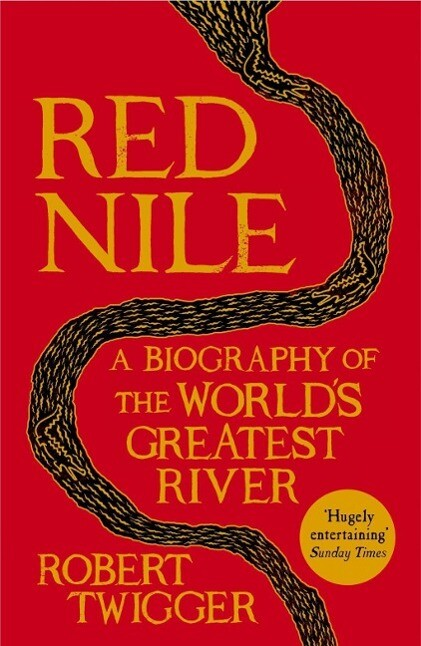 Red Nile als eBook epub