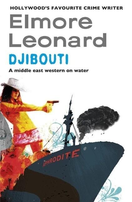 Djibouti als eBook epub