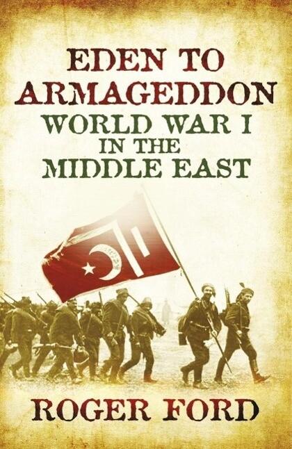 Eden To Armageddon als eBook epub