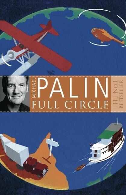 Full Circle als eBook epub