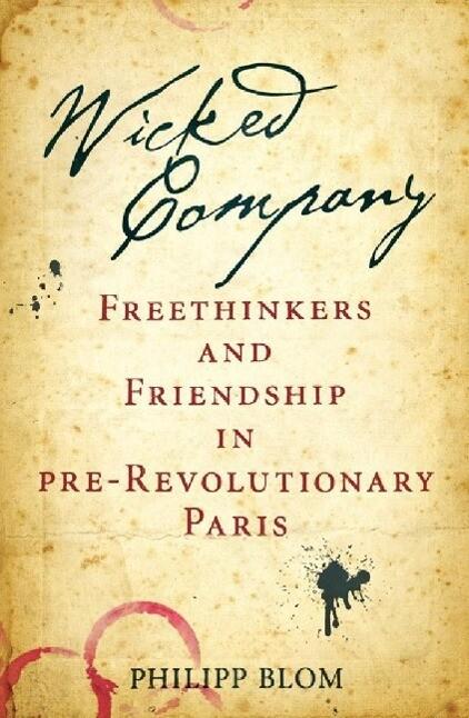 Wicked Company als eBook epub
