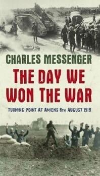 The Day We Won The War als eBook epub
