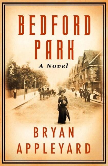 Bedford Park als eBook epub