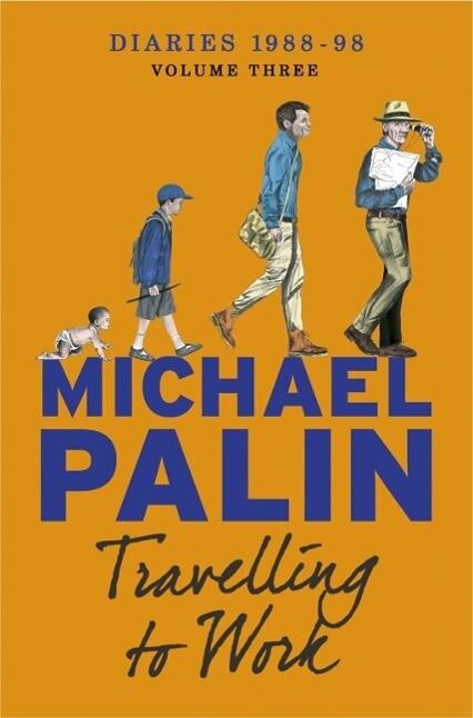 Travelling to Work als eBook Download von Micha...