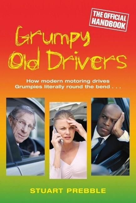 Grumpy Old Drivers als eBook epub