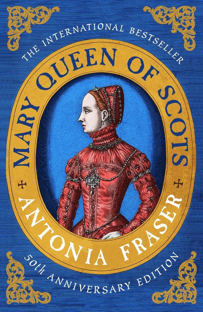 Mary Queen Of Scots als eBook epub