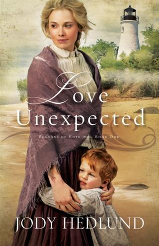 Love Unexpected (Beacons of Hope Book #1) als eBook epub