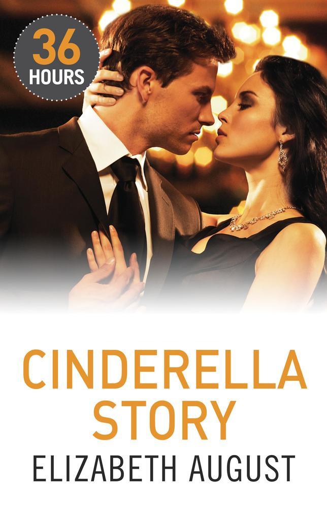 Cinderella Story als eBook epub